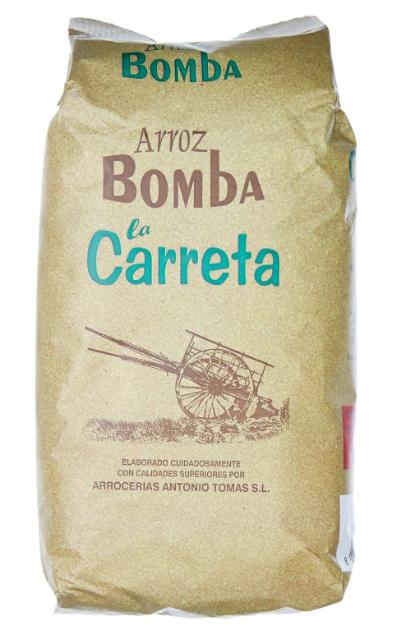 Riz Bomba