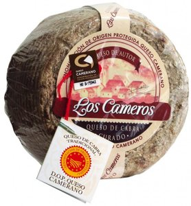 Los Cameros, D.O.P. Fromage Camerano 850g