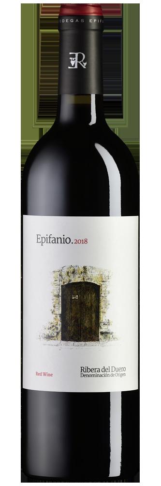 Epifanio, AOP Ribera Del Duero, 2018