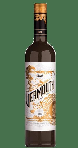 Vermouth Olave Rojo - rouge
