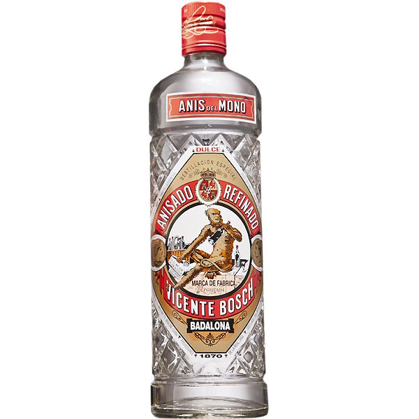 Alcool d